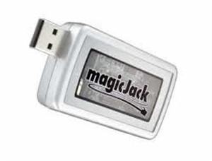 Picture of MagicJack old version