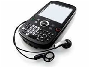 Picture of Palm Treo